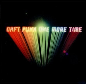 One More Time (Single) album cover