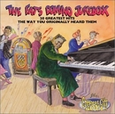 The Fats Domino Jukebox 2... album cover