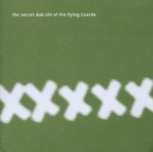 Secret Dub Life album cover
