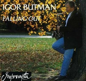Falling Out album cover
