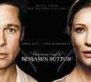 The Curious Case Of Benja... album cover