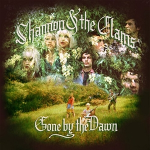 Gone By The Dawn album cover
