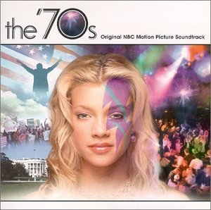 The '70s: Original NBC Motion Picture Soundtrack album cover