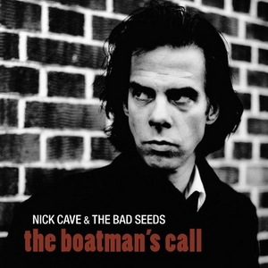 The Boatman's Call (Remastered) album cover