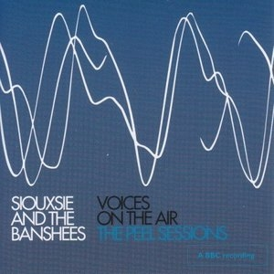 Voices On The Air: The Peel Sessions album cover