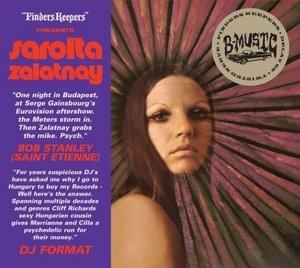 Zalatnay album cover