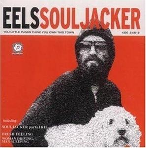 Souljacker (Special Edition) album cover