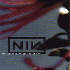 Things Falling Apart album cover