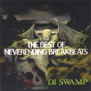 The Best Of Neverending Breakbeats album cover