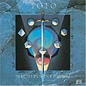 Past To Present 1977-1990 album cover