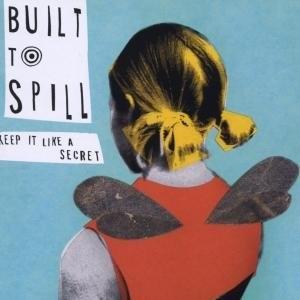 Keep It Like A Secret album cover