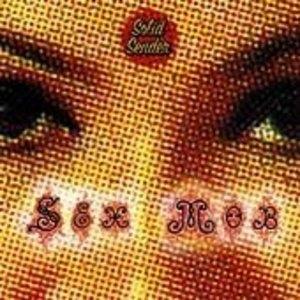 Solid Sender album cover