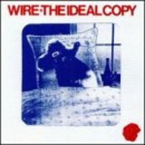 The Ideal Copy album cover