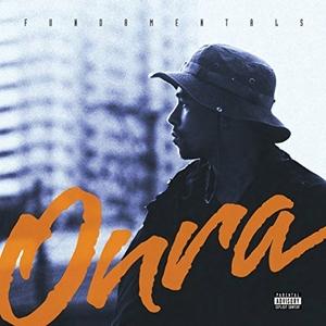 Fundamentals album cover