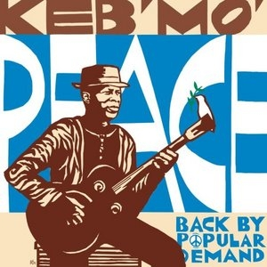 Peace: Back By Popular Demand album cover