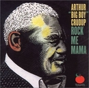 Rock Me Mama album cover