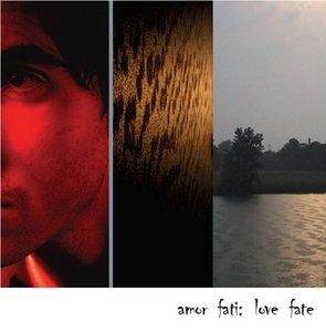 Love Fate album cover
