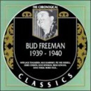 1939-1940 album cover