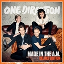 Made In The A.M. (Deluxe ... album cover