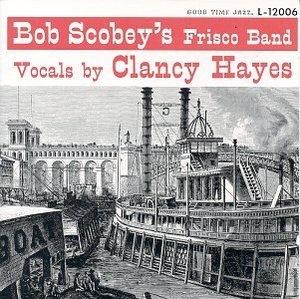 Bob Scobey's Frisco Band album cover