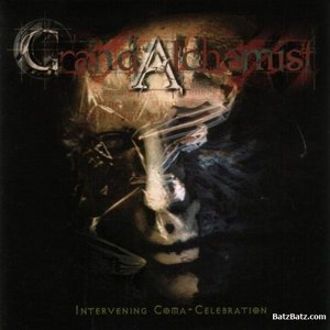 Intervening Coma-Celebration album cover