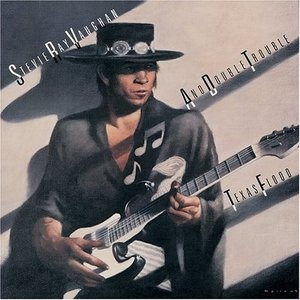 Texas Flood (Exp) album cover