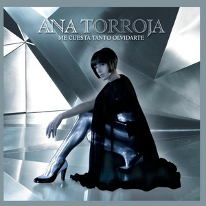 Me Cuesta Tanto Olvidarte album cover