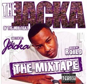 Jacka: The Mixtape album cover