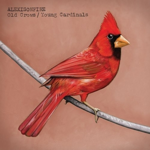 Old Crows~ Young Cardinals album cover