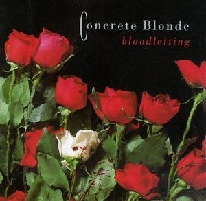 Bloodletting album cover