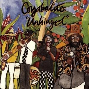 Unhinged album cover