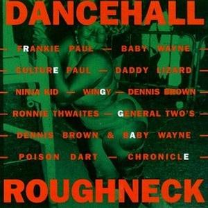Dancehall Roughneck album cover