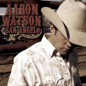 San Angelo album cover