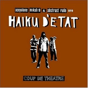 Coup De Theatre album cover