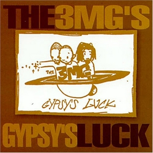 Gypsy's Luck album cover