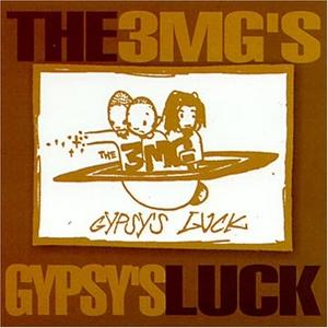 Gypsy's Luck album cover