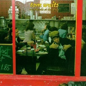 Nighthawks At The Diner album cover