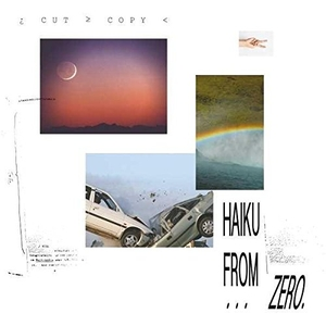 Haiku From Zero album cover
