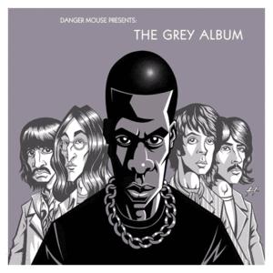 The Grey Album album cover
