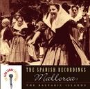 The Spanish Recordings: M... album cover