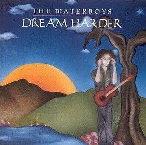Dream Harder album cover