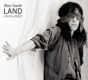 Land (1975-2002) album cover