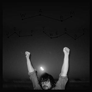 WARM album cover