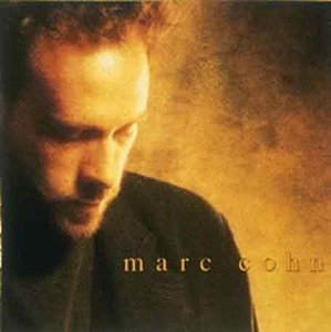 Marc Cohn album cover