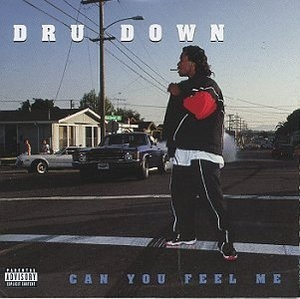 Can You Feel Me album cover