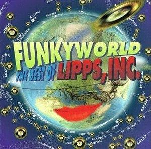 Funkyworld: The Best Of album cover