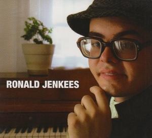 Ronald Jenkees album cover
