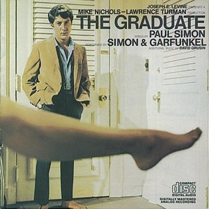 The Graduate  (Movie Soundtrack) album cover