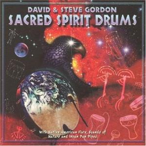 Sacred Spirit Drums album cover