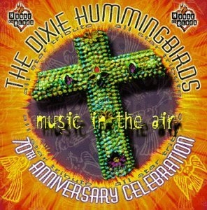 Music In The Air album cover